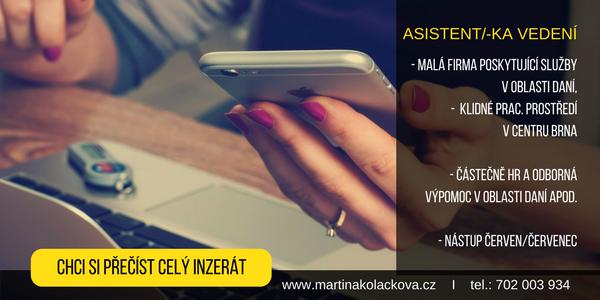 kontakty - volná místa_asistentka_vedeni_spolecnosti